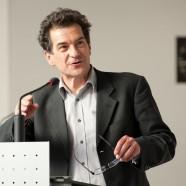 AfA-Vorsitzender Klaus Barthel MdB