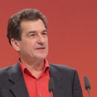 Klaus Barthel, AfA-Landesvorsitzender Bayern